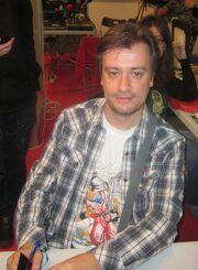 Marc Zanni