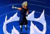 Vegeku prepara Big Bang Flash
