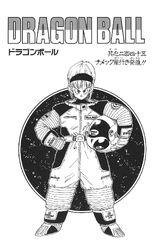 Capítol 245 Tankōbon