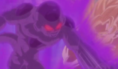 Freezer fosc vs Goku