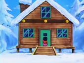 Casa del Dr Flappe