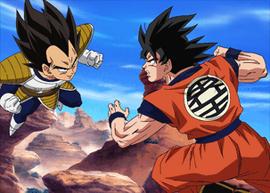 Saga combat guerrer de l'Espai Kai