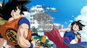 Goku vs Xixi Ending Kai