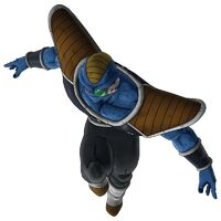 Burter Ultimate Tenkaichi
