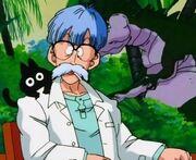 Tama i Dr. Brief