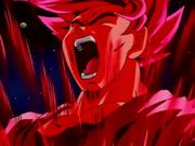 Goku Super Atac Kaito