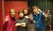 Horikawa, Tanaka, Nozawa i Furukawa