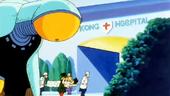 Hospital Wukong Goku llitera