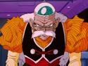 Dr.Gero sense barret