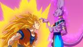 Bills atura Goku SG3