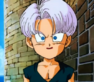 Trunks slider