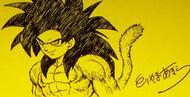 SG4 dibuix Toriyama