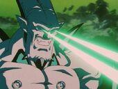 Super Raig de Gel Omega Shenron