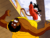 Goku derrota Rei Chappa