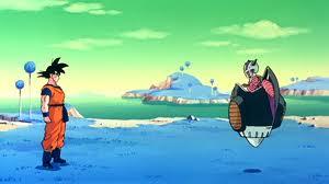 Goku i Freezer