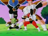 Forces Especials planeta Kaito