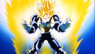 Goku Sala Esperit Temps SGA