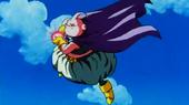 Kamehameha Monstre Buu