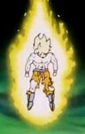 Goku reapareix