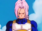 Trunks del Futur