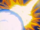 Xoc atacs Goku i Cor Petit