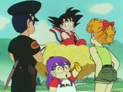 Goku i Arale