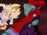 Goku vs Redick