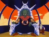 Rei Dimoni Satanàs