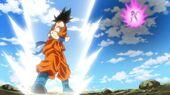 Goku vs Freezer súper