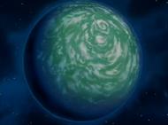 Planeta Gelbo