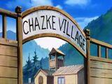 Poble Chazke