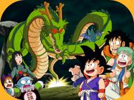 Saga Goku portada