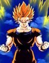 Goku superguerrer 2