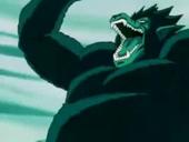 Rei Vegeta Ozaru