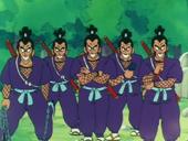 Els cinc Murasakis