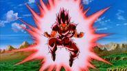 Atac Kaito a Els rivals més forts