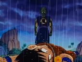 Satanàs derrota Goku