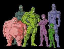 Bio-Guerrers