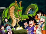 Arc d'en Goku