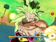 Broly SG3L a Dragon Battlers 2