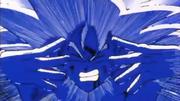 Mossegada del Sol Goku
