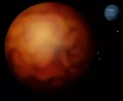 Planeta Arlia