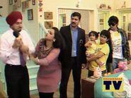 Singhs on Khabardar tv