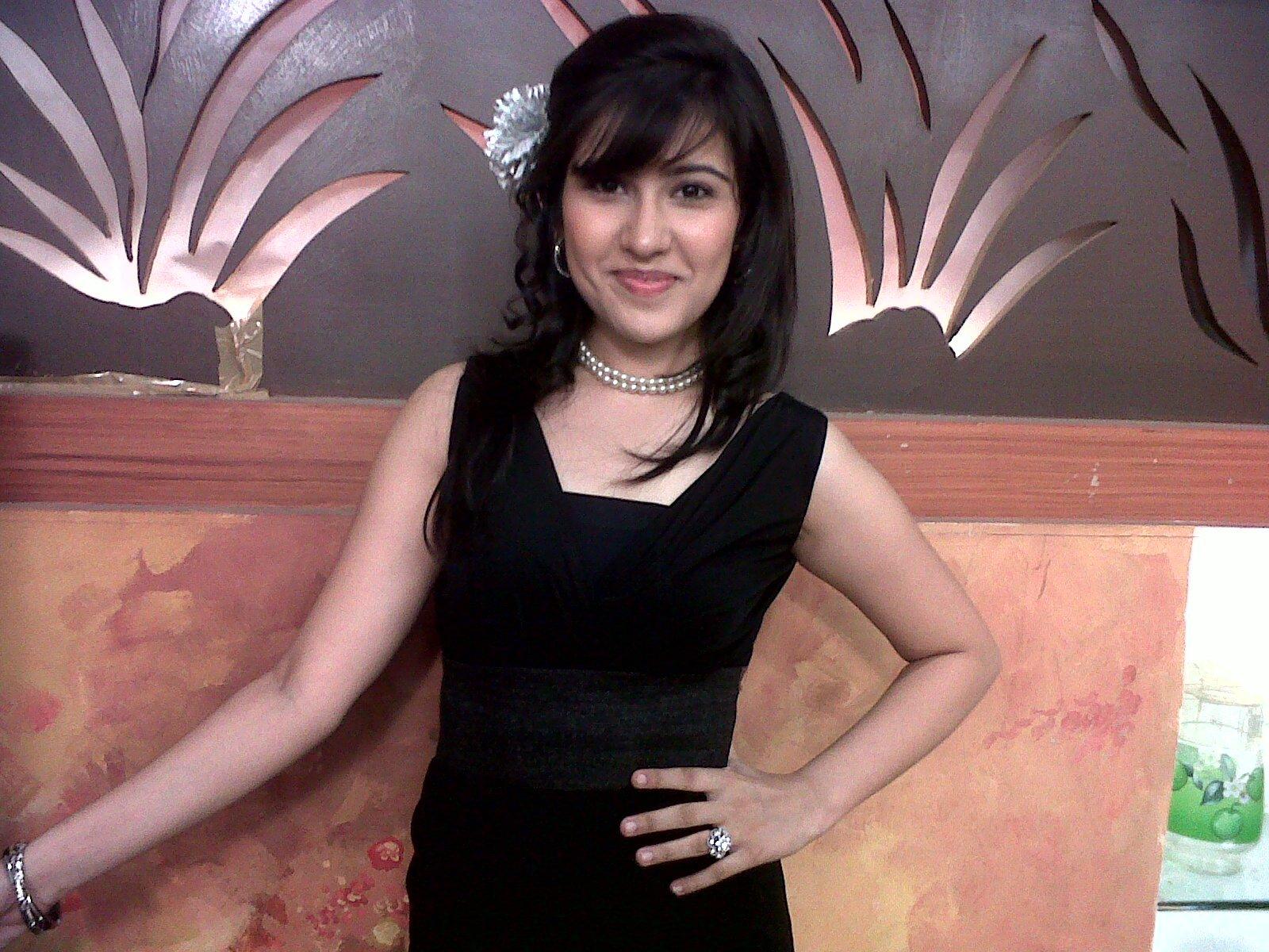 Sheena Bajaj | Best Of Luck Nikki Wiki | FANDOM powered by Wikia