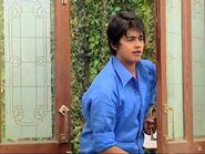 Rohan at the door