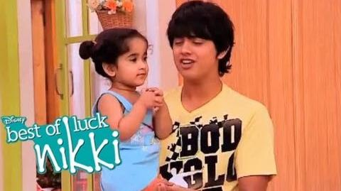 Best Of Luck Nikki - Season 2 - Episode 44 - Disney India (Official)