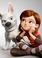 Bolt y Penny 5