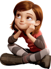 Characters penny
