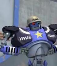 Policebot