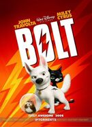 Other Bolt Movie Poster